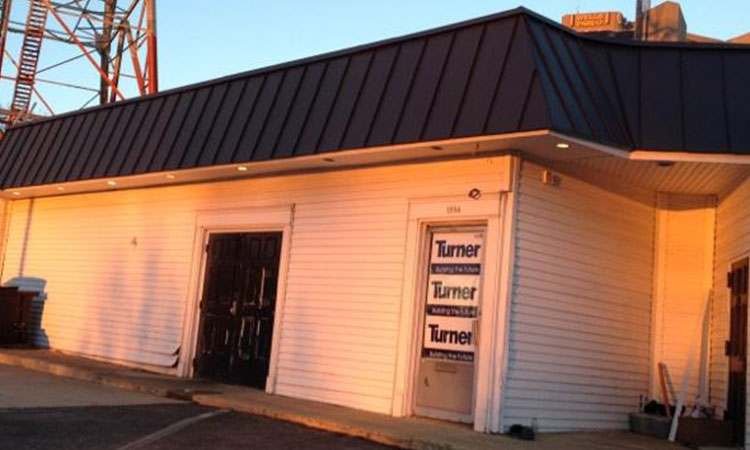 Da Damenica Restaurant Roofing Prime Exteriors Llc