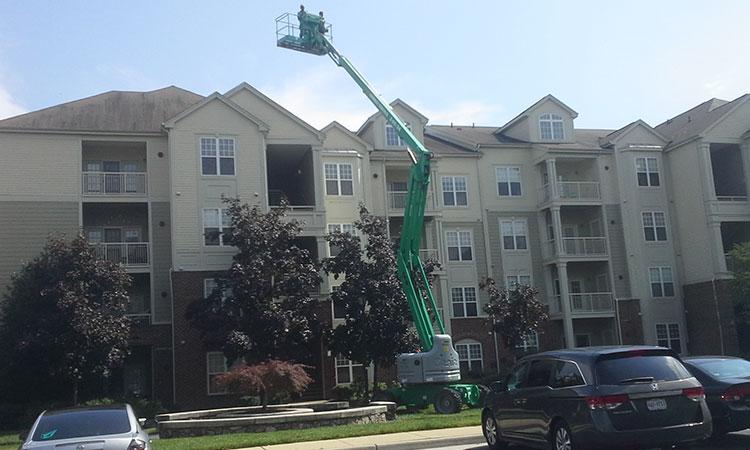Property Management Sterling Va